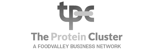 the protein cluster